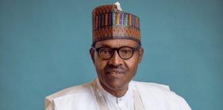 Oasdom President muhammadu buhari speech victory