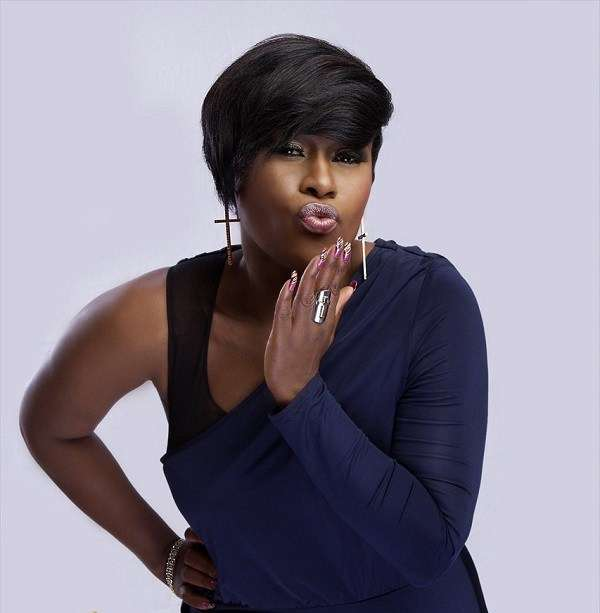 Uche Jombo - Nollywood actresses in Nigeria