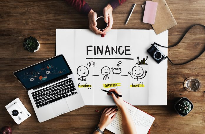 manage your finances - financial dream