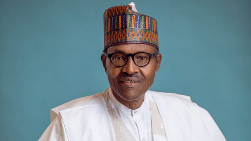 President Muhammadu Buhari - Result of 2019 presidential election