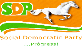 SDP social democratic party of Nigeria logo