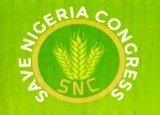 Save Nigeria congress political parties