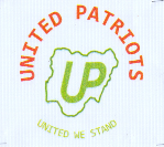 United Patriots Political party in Nigeria
