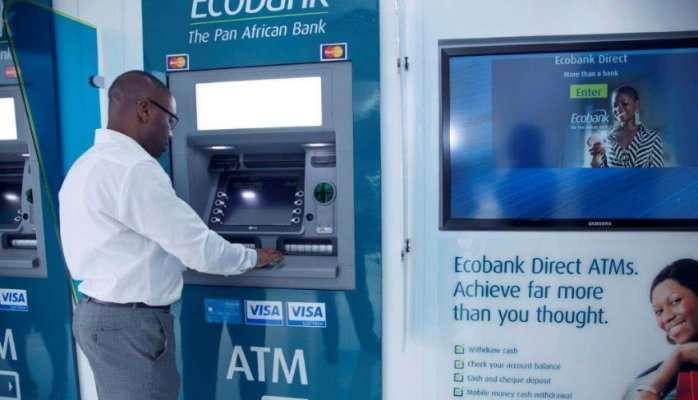 EcoBank Nigeria Plc