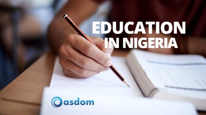 Oasdom Education tax in Nigeria explained Nigerian tax system
