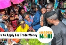 What is Trader money loan in Nigeria - TraderMoni