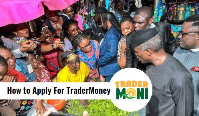 What is Trader money loan in Nigeria? TraderMoni as it is often called is a Government Enterprise and Empowerment Programme (GEEP) scheme for petty traders.