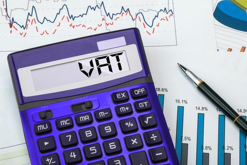 Value added tax in Nigeria - VAT rate