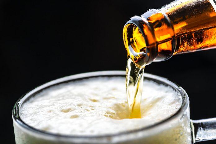 Oasdom alcoholic drinks through the body1