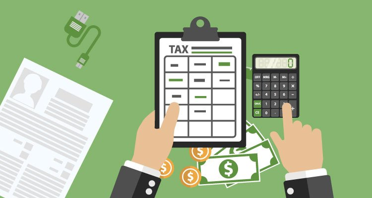 Direct taxes in Nigeria federal inland revenue service