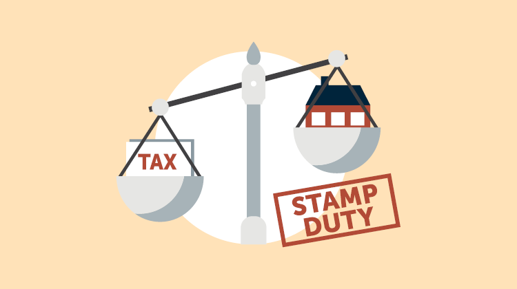 stamp duty act- adjudication