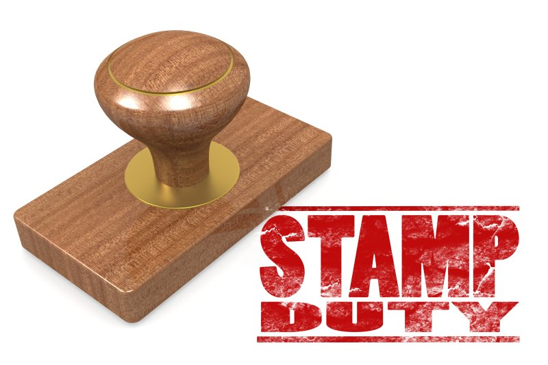 stamp duty in nigeria - stamp duty act