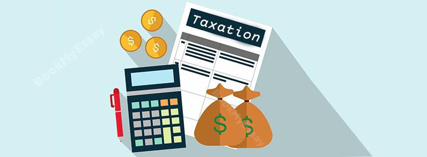 tax laws in nigeria - acts ordinances decrees