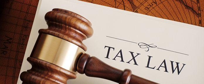 Oasdom tax laws in nigeria ordinances decree Acts tax policy