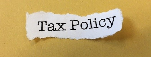 tax policies in Nigeria - Tax laws