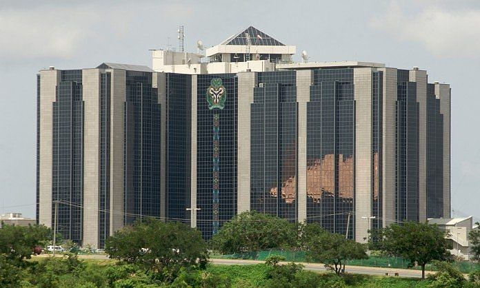types of banks in nigeria - central bank