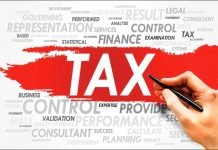 types of taxes in Nigeria - List of taxes - 3 types of taxes - 4 types of taxes