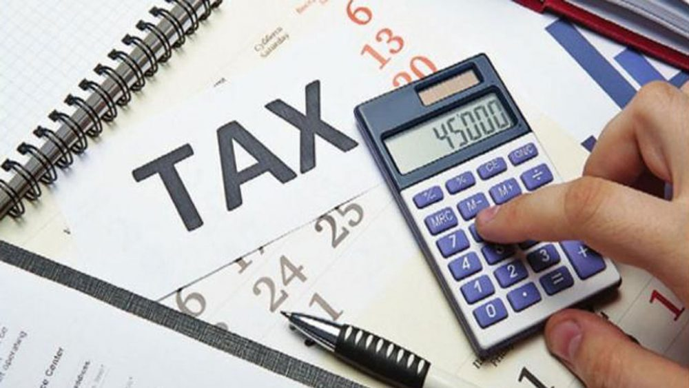 what is tax - Taxation in Nigeria