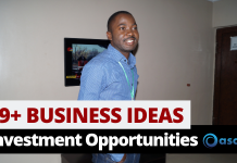 Hot business ideas and business opportunities in Nigeria