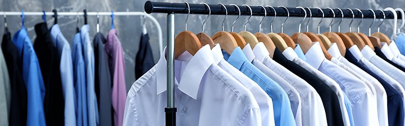 How to start Dry cleaning business and Laundry services