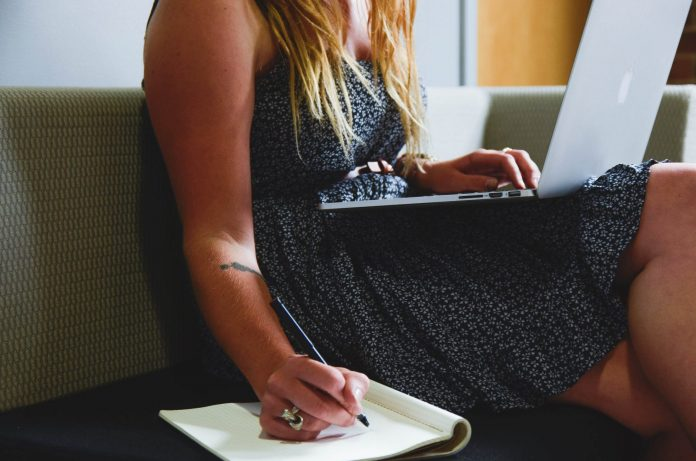 Mistakes made when writing dissertation
