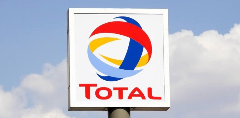 Crude Oil companies in Nigeria - Total Plc