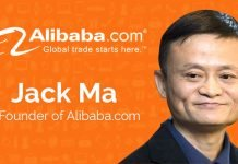 Jack M - How alibaba was founded
