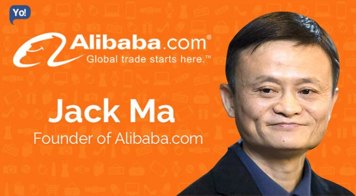 Oasdom Jack Ma How alibaba was founded