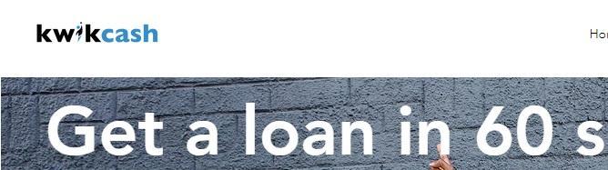 Kwikcash code - Quick online loans in Nigeria