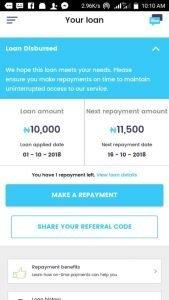 get quick cash online - Paylater loan app Nigeria