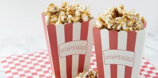 how to start a popcorn business in Nigeria