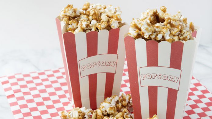 Oasdom how to start a flavored popcorn business in Nigeria