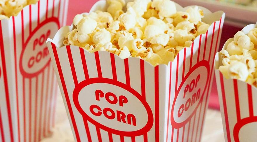 packaging popcorn business idea
