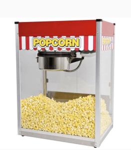 image of popcorn sealing machine