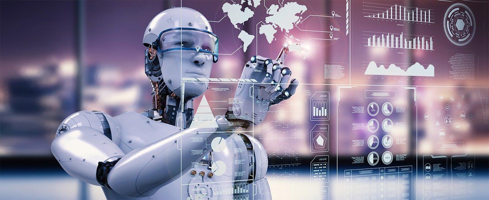 Should I Use Forex Trading Robots to Trade? - Oasdom