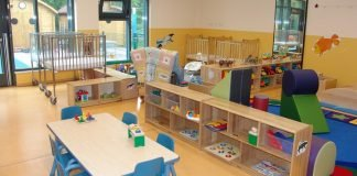 steps on how to start a creche and day care center in Nigeria