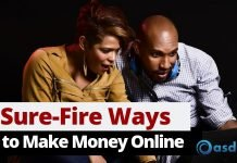Oasdom.com legitimate ways to make money online how to make money online