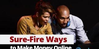 Oasdom.com legitimate ways to make money online how to make money online