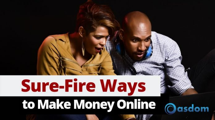 Top legitimate ways to make money online in Nigeria