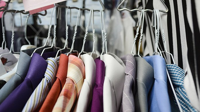 low cost business with low investment capital - laundry service