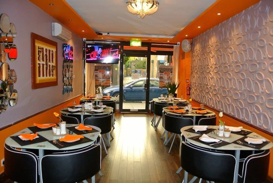 what is the cost to start a restaurant business in nigeria