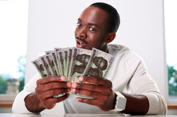 1 million naira