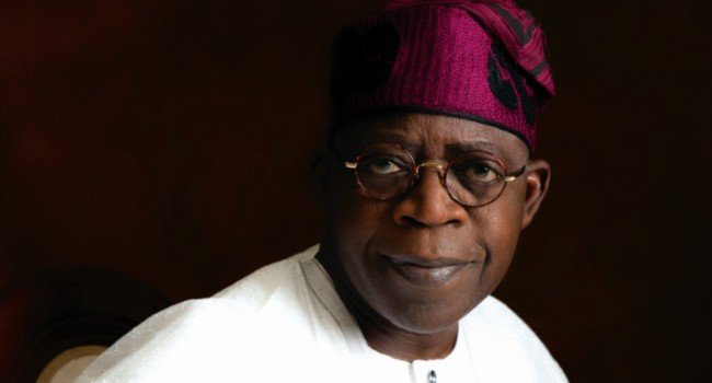 Bola Ahmed Tinubu Fifth richest democrat in Nigeria