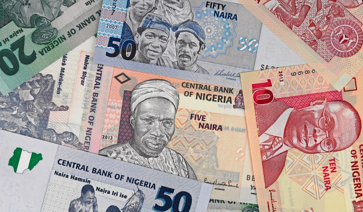 History of Nigerian currencies
