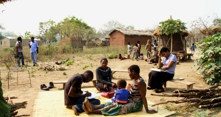 Malawi top 10 poorest countries in the world