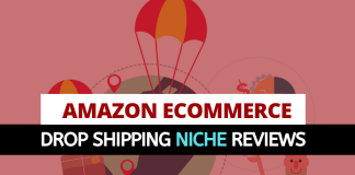 Oasdom Amzaon Ecommerce Drop Shipping Niche Reviews
