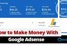 Oasdom How to Make money with Google Adsense in Nigeria