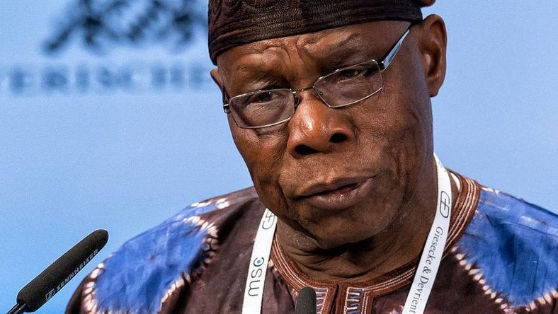 Rich man - Olusegun Obasanjo net worth