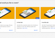 adsense ad units per page