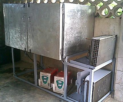 ice block business machine in nigeria